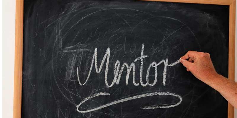 Mentor-Mentee-relationship