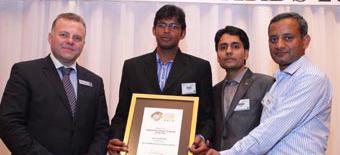 Rahul Gupta, awared, Raysexpert,  Rahul Gupta Raysexpert, Rahul gupta founder