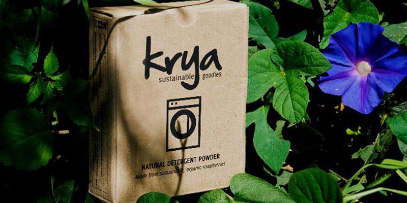 Preeti-Sukuraman-Krya-Detergent