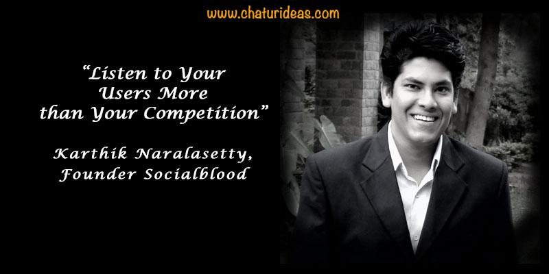 Karthik-Socialblood