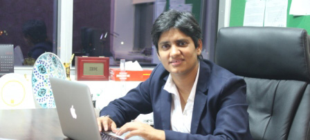 Nidhi Saxena, Karmic Solutions, Founder, woman, entrepreneur