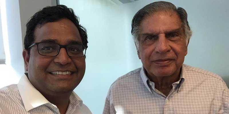 Vijay-sharma-of-Paytm-with-Ratan-Tata