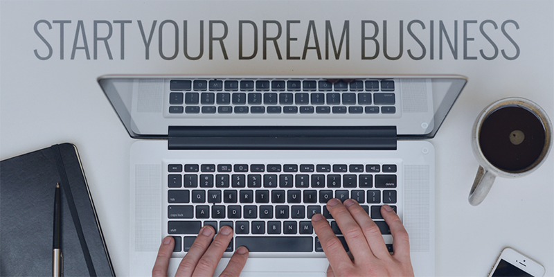 Start Your Dream Business Through Your Own Daily Experiences