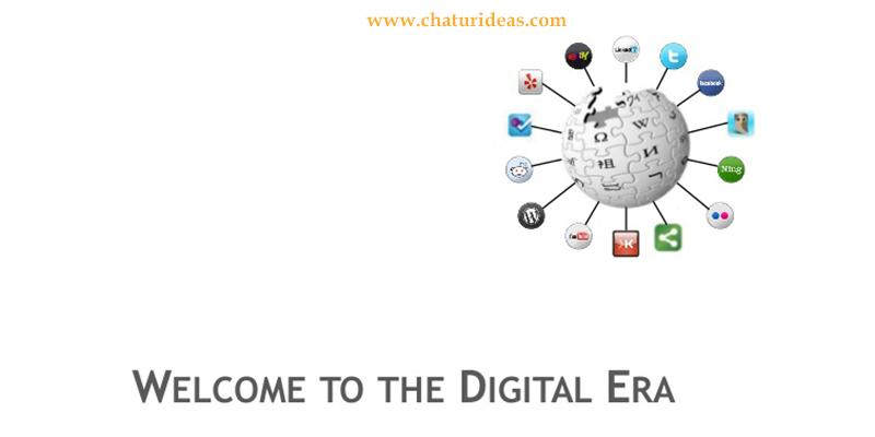 5-Step Guide to Success In the Digital Era