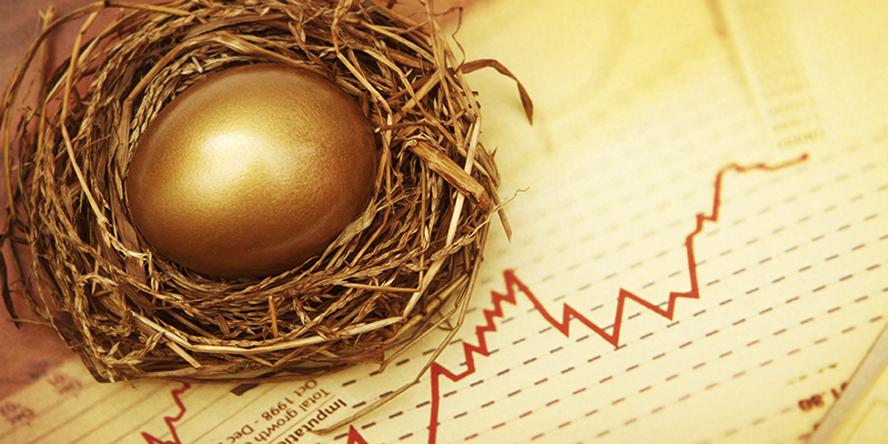 Investment Strategies to Help Grow Your Nest Egg