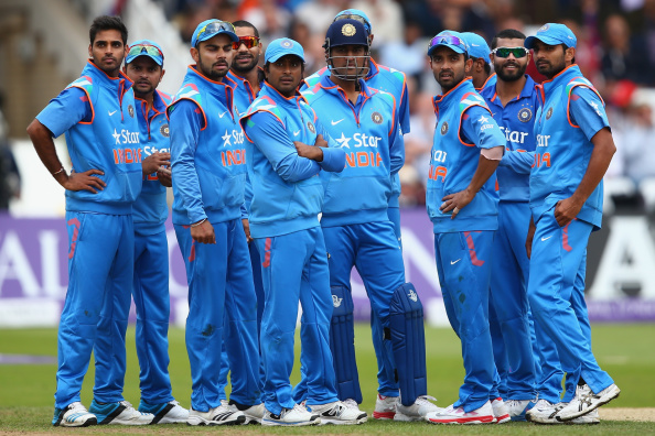 Team India, World Cup, Cricket, Men in Blue