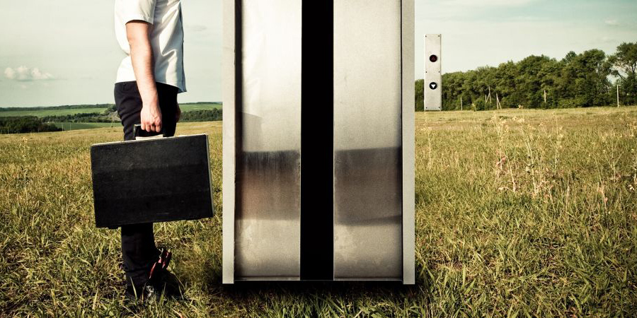Sharpen your elevator pitch in 3 easy steps